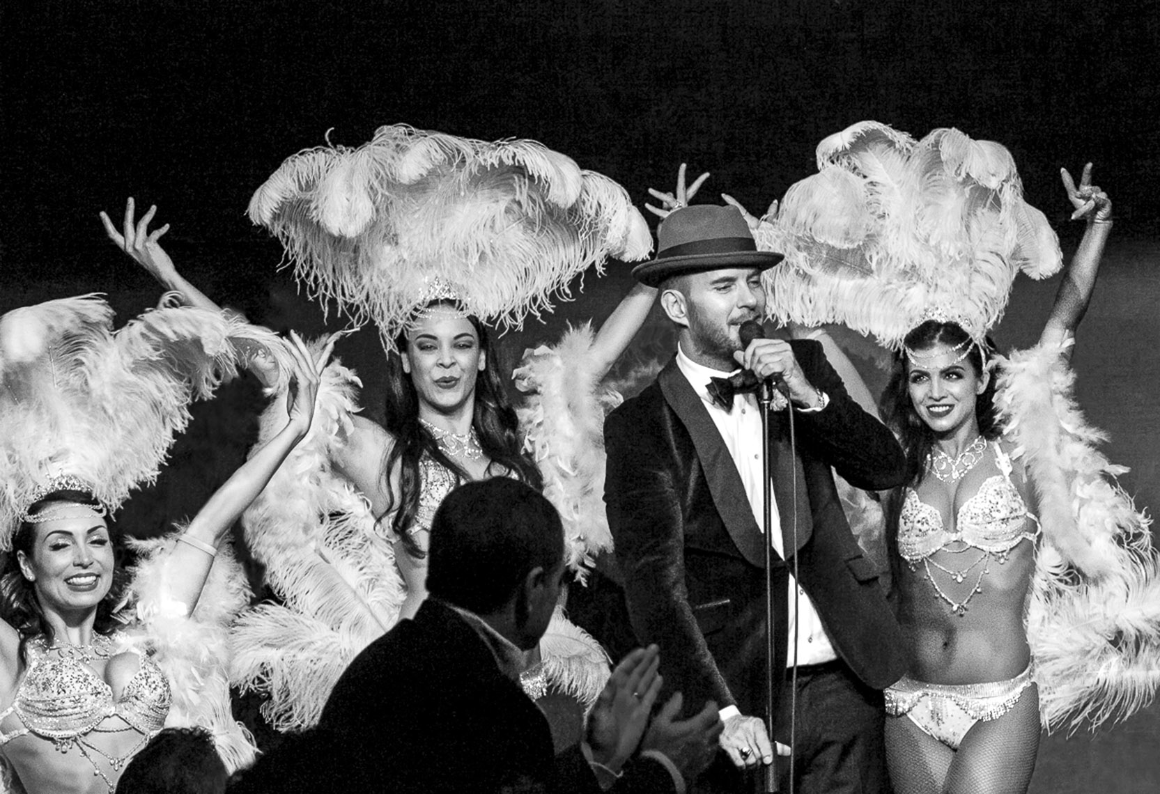 Matt-Goss--Showgirls