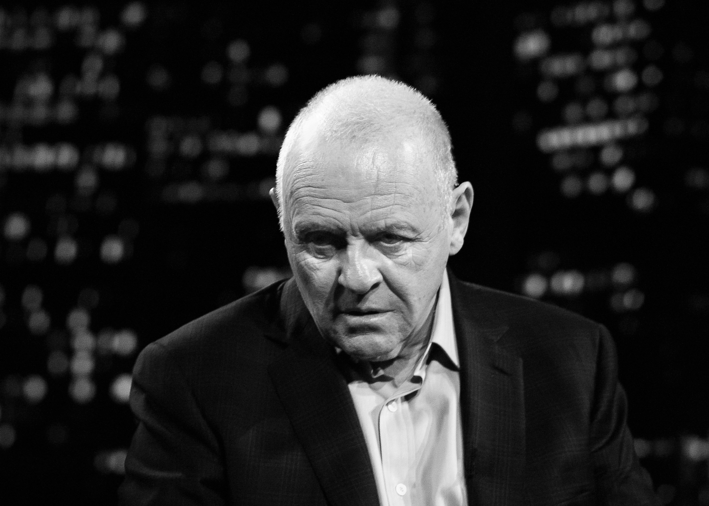 Anthony Hopkins / jvephoto.com