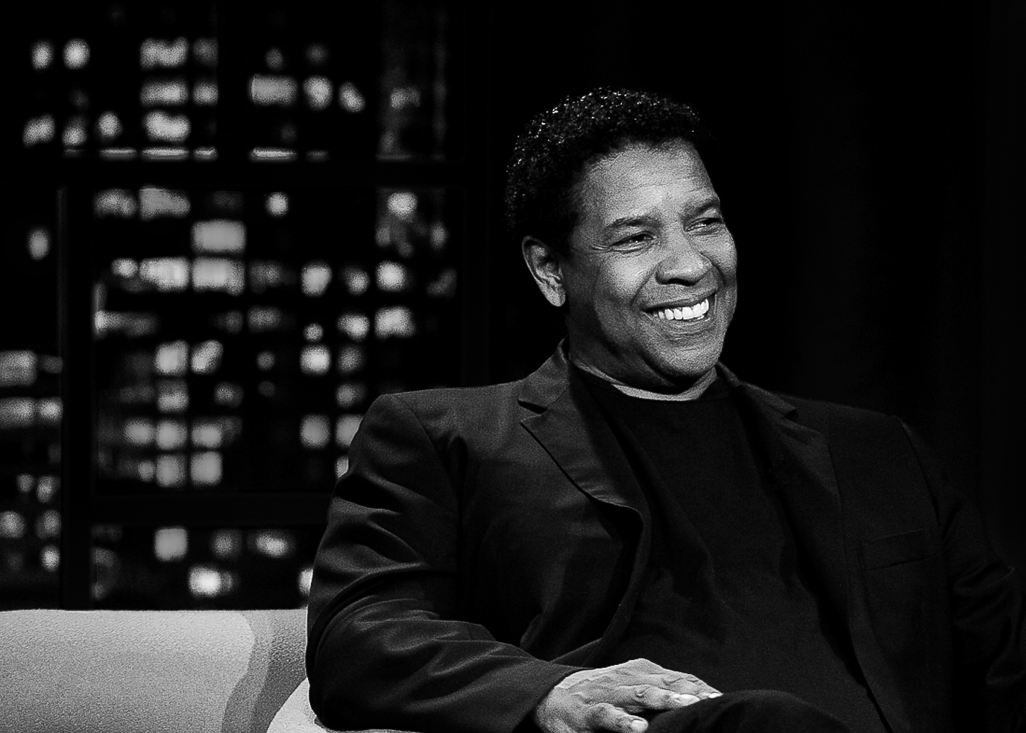 Denzel Washington / jvephoto.com